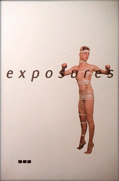 Exposures book cover